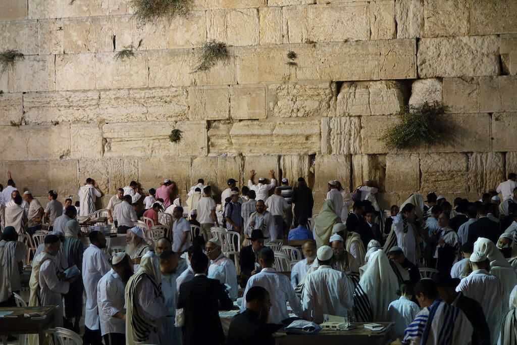 לב העולם טיול סדנה רוחני בירושלים