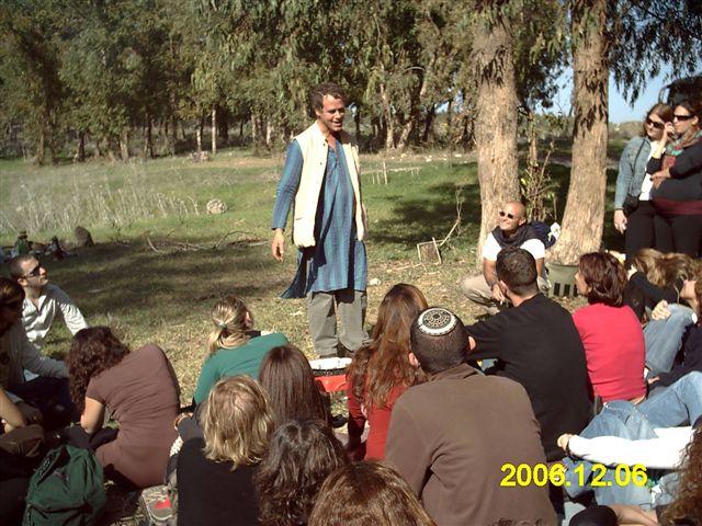 מושה הפרסי ועומר קיאם